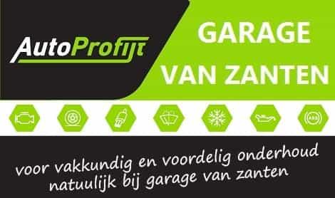 Garage Van Zanten