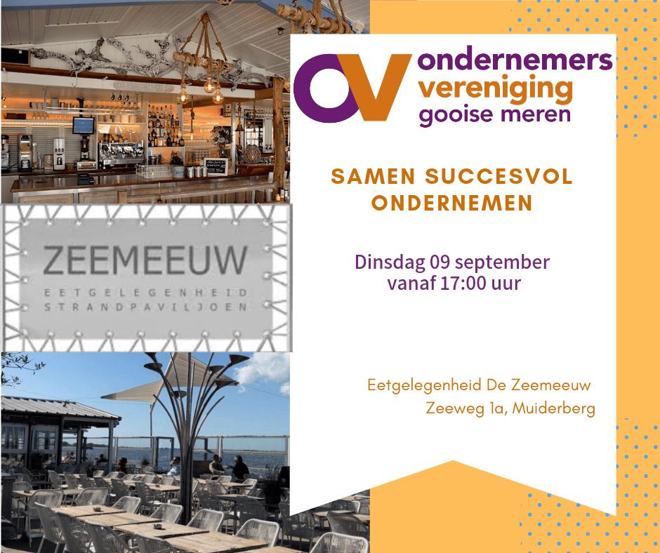 Restaurant De Zeemeeuw