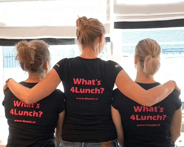team van 4Lunch