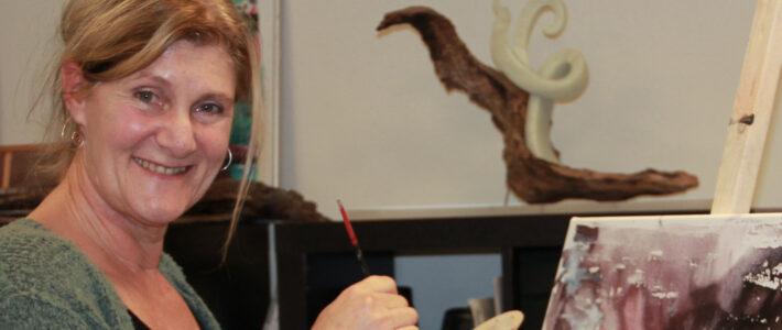 Jacqueline Snoek Creatieve Coaching in 't zonnetje