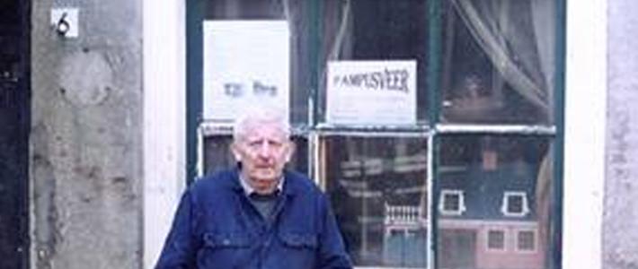 Throwback Thursday: Hoefsmid Jan Melis