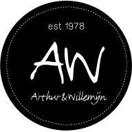 Arthur en Willemijn Stores