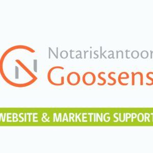 Notaris Goossens