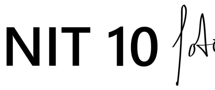 Hoe gaat het met UNIT 10 fotografie?