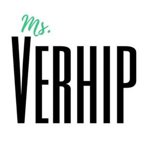 Ms. Verhip